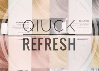 For Hair Hotel Radisson  - quick refresh by km