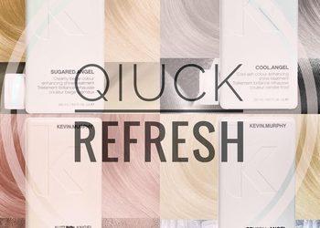 Salon fryzjerski For Hair - quick refresh by km