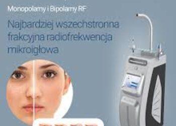 SC Beauty Clinic na Saskiej - rf rozstępy brzuch duży obszar