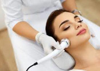 SC Beauty Clinic na Saskiej - mezoterapia bezigłowa jako dodatek do zabiegu