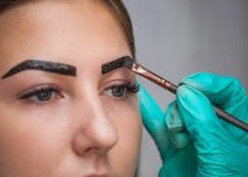 SC Beauty Clinic na Saskiej - botox + keratyna jako dodatek do henny/ perfect brows