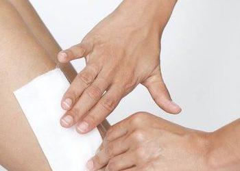 SC Beauty Clinic - depilacja woskiem - przedramiona