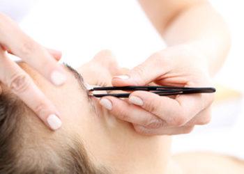 Salony fryzjerskie MICHAŁ MROSZCZAK Beauty&SPA - henna + regulacja brwi
