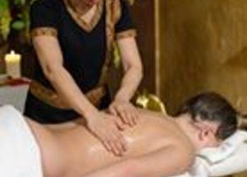 """Yaowares - """"słodka euforia"""" masaż relaksacyjny z peelingiem"""