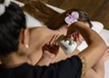 Yaowares - masaż z olejkami eterycznymi 120 minut