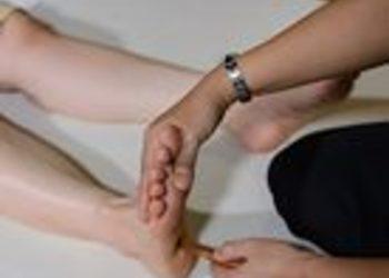 Yaowares - refleksoterapia – tajski masaż stóp 90 minut