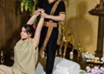 Yaowares - tajski masaż dla dzieci klasyczny tajski 90 minut