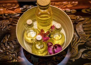 Yaowares - tajski masaż dla dzieci olejowy 90 minut