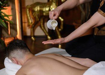 Yaowares - tajski masaż sportowy 120 min