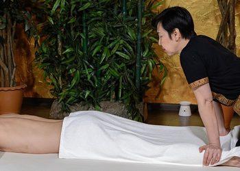 Yaowares - tajski masaż sportowy 90 minut