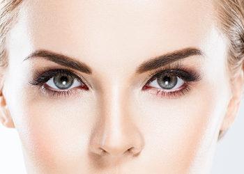 SC Beauty Clinic - henna rzęs i brwi + regulacja