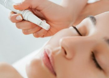 SC Beauty Clinic - mezoterapia frakcyjna twarz, szyja