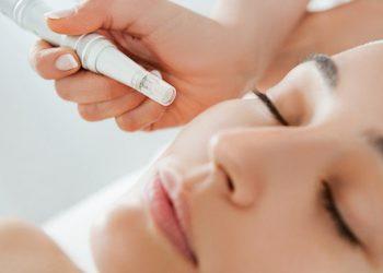 SC Beauty Clinic - mezoterapia frakcyjna twarz, szyja, dekolt