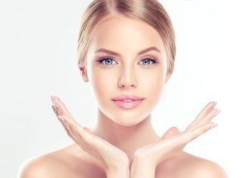 SC Beauty Clinic - zabieg na twarz