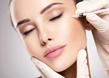 SC Beauty Clinic - mezoterapia igłowa oczy