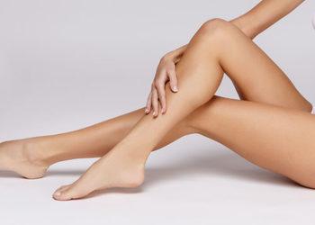 SC Beauty Clinic - radiofrekwencja mikroigłowa rozstępy łydki