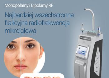 SC Beauty Clinic - radiofrekwencja mikroigłowa rozstępy pośladki